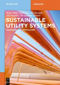 Krycí list skript Sustainable Utility Systems